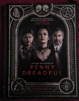 Penny Dreadful (the art and making of) in Camp Lejeune, North Carolina