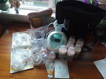 Spectra S1 plus breast pump, never used in Tacoma, Washington