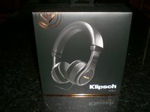 Klipsch Reference On Ear II Headphones Black NEW in Aurora, Illinois