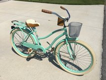 """Women's Huffy Deluxe 26"""" bicycle in Camp Lejeune, North Carolina"""