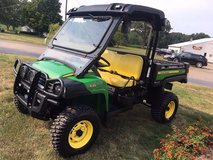 2014 John Deere Gator 625i XUV in Wright-Patterson AFB, Ohio