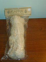 NEW raffia in Plainfield, Illinois