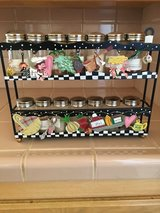 WHIMSICAL SPICE RACK in 29 Palms, California