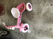 Minnie Mouse bike in Cherry Point, North Carolina
