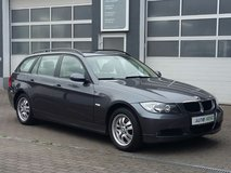 BMW 318 Touring in Spangdahlem, Germany
