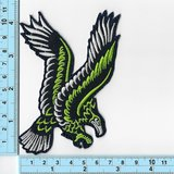 SEATTLE SEAHAWKS Embroidered Patches (4 designs to choose from) - NEW in Tacoma, Washington