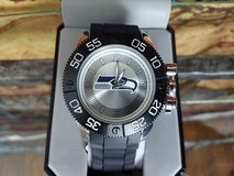 SEATTLE SEAHAWKS Men's Gametime Beast Series Watch *** NEW *** in Tacoma, Washington
