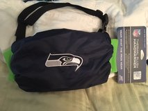 SEATTLE SEAHAWKS Weather Resistant Thermo Plush Handwarmer *** NEW*** in Fort Lewis, Washington