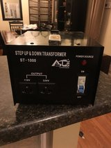 Step Up / Down Transformer in Naperville, Illinois