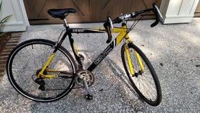 Men's 21 speed road bike in Beaufort, South Carolina