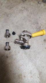 Beer Keg Coupler and Ball Lock Adapters in Fort Campbell, Kentucky
