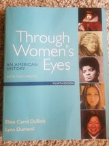 Through Women's Eyes: An American History With Documents in Travis AFB, California