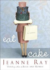 "Looking for novel, ""Eat Cake"" in Chicago, Illinois"