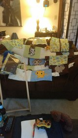 baby bedding set in Wright-Patterson AFB, Ohio