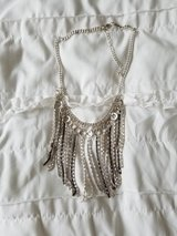Fringe Necklace in Travis AFB, California