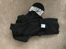Baby carrier - moby wrap black *like brand new* in Warner Robins, Georgia