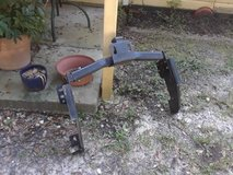 Class 5 Reese universal Full Size Truck Receiver Hitch in Leesville, Louisiana