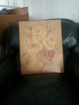 PRETTY CANVAS PAINTING in Elgin, Illinois