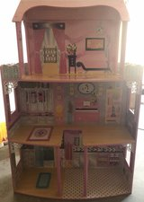 dollhouse in Camp Pendleton, California