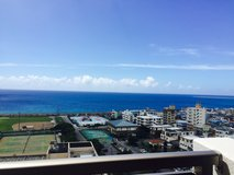 Ocean View Unit by Navel Kadena for Rent! in Okinawa, Japan