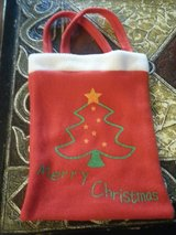 NEW CHRISTMAS GIFT BAG in Schaumburg, Illinois