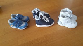 toddler Shoes size 4/5 eu size 20/21 in Spangdahlem, Germany
