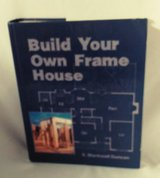 Build Your Own Frame House by S. Blackwell Duncan in Fort Campbell, Kentucky