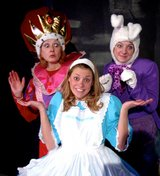 WANTED: Alice in Wonderland Costumes in Naperville, Illinois