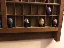 10 Vintage  Cloisonné Eggs in Fort Campbell, Kentucky