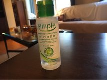 Micellar Cleansing Water in Naperville, Illinois