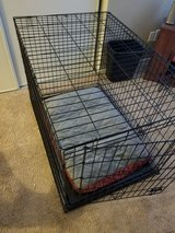 Dog Crate in Camp Pendleton, California