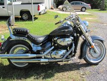 2006 Suzuki Boulevard C50 in Fort Polk, Louisiana