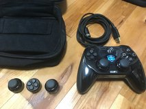 MLG Professional Gaming Controller - PS3 (Weighted) in Okinawa, Japan