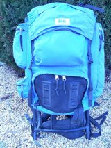 REI TIOGA Backpacks ----- WARRANTED FOR LIFE by REI in Travis AFB, California