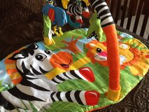 Infantino Tummy Time Mat in Ramstein, Germany