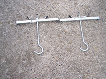 ROOF RACK/BARS LADDER CLAMPS NEW in Lakenheath, UK