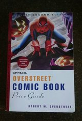 The Official Overstreet Comic Book Price Guide, 32nd Edition (Soft Cover) May 28, 2002 in Lawton, Oklahoma