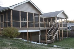 Local Contractor/Decks/Fences/Porches/Home Remodel/New Builds and More in Fort Riley, Kansas