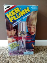 Ker Plunk from TYCO Games in Naperville, Illinois
