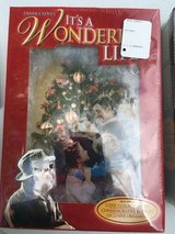 Wonderful life gift set 2 dvds in Plainfield, Illinois