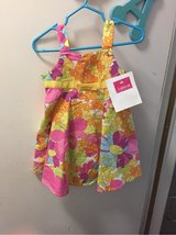 NWT - Gymboree Pink sundress with bloomers in Okinawa, Japan