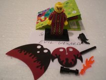 Lego Minifig Series 13 Evil Wizard in Sandwich, Illinois