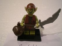 Lego Minifig Series 13 Goblin in Chicago, Illinois