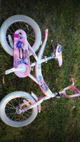 "Girls 14"" bike in Camp Lejeune, North Carolina"