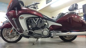 2008 Victory Vision Street in Camp Pendleton, California