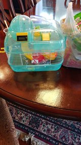 Hamster cage kit in Okinawa, Japan