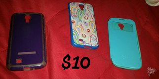 Phone cases for Samsung Galaxy s4 in Macon, Georgia