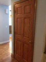 Solid core door in Joliet, Illinois