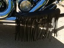 """""""REDUCED"""" Harley Motorcyle tassles for floor boards in Naperville, Illinois"""