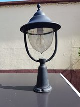 Outdoor Lamp in Ramstein, Germany